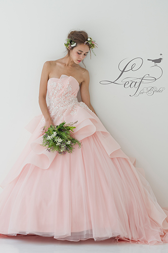 Leaf for Brides